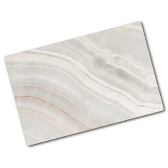 Deska kuchenna szklana Marmurowa tekstura