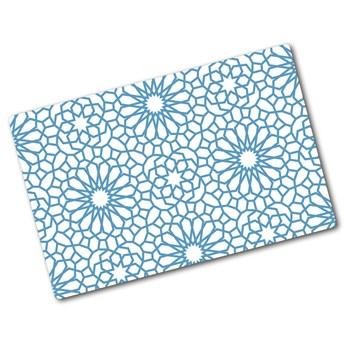 Deska do krojenia hartowana Orientalny wzór