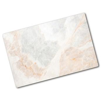 Deska kuchenna szklana Marmur