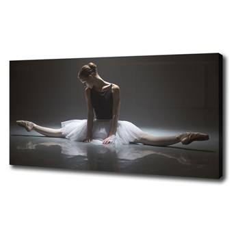 Foto obraz canvas Baletnica