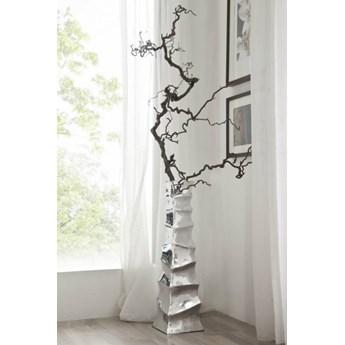 DEKO Rzeźba, wazon #91 Aluminium
