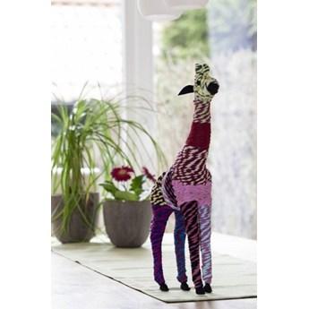 DEKO Figurka, żyrafa #66 Materiał