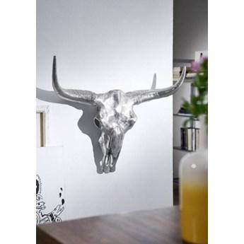 DEKO Rzeźba, poroże #130 Aluminium