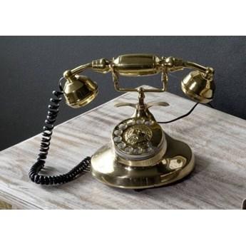 DEKO Telefon #077 Mosiądz