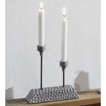 DEKO Rzeźba, świecznik #131 Aluminium