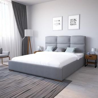 Łóżko Quando