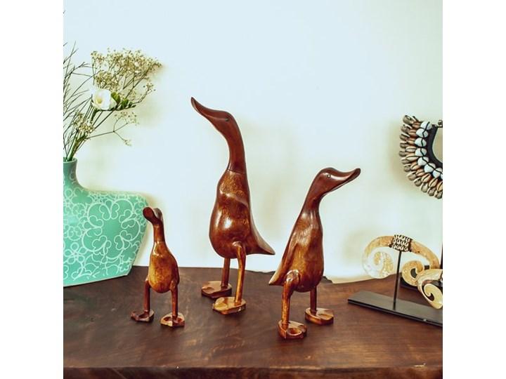 Kaczka NAKED My Love Bali Large Zwierzęta Drewno Ptaki Kategoria Figury i rzeźby