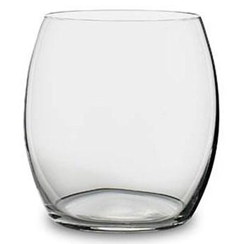 Szklanki kryształowe Leyto 530 ml Ø10x10 cm (4-set)