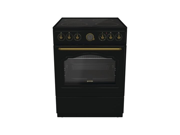 Kuchnia GORENJE ECS6250CLB Kategoria Kuchenki elektryczne