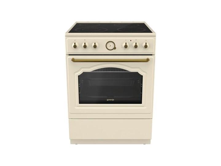 Kuchnia GORENJE ECS6250CLI Kategoria Kuchenki elektryczne
