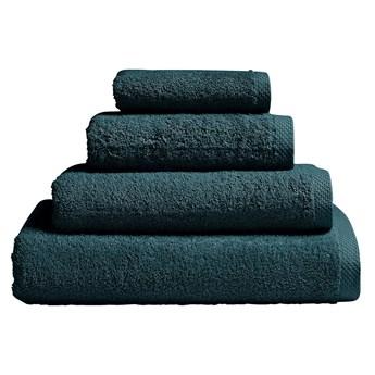Ręcznik bawełniany Essix Aqua Émeraude