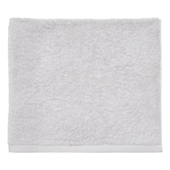 Ręcznik bawełniany Essix Aqua Gris Perle
