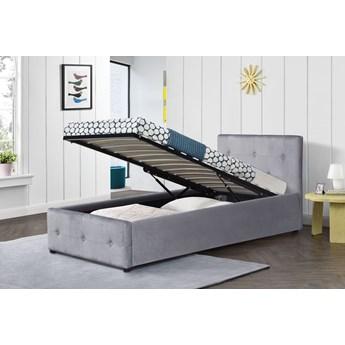 Łóżko tapicerowane 90x200 Bella / kolor do wyboru