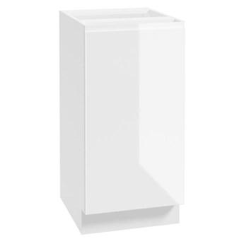 Szafka kuchenna stojąca Sydney 40 cm kolor biały