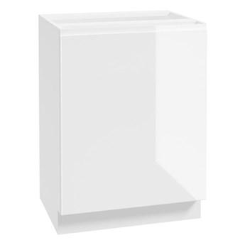 Szafka kuchenna stojąca Sydney 60 cm kolor biały