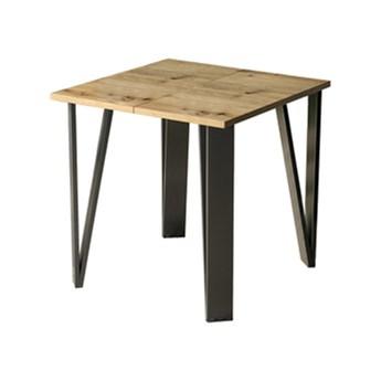Salony Agata  Stół rozkładany ADEO, dąb artisan