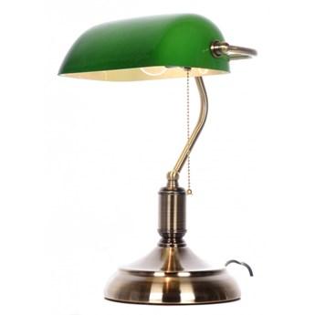 Lampa bankierska Lumina Deco LDT-305 Banker Classic