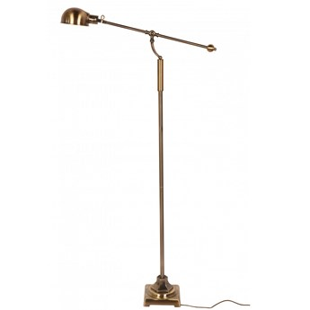 Lampa podłogowa Lumina Deco LDF-5001 Britos