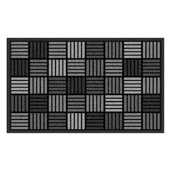 SCRAPE Wycieraczka 45x75 cm - Homla