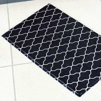 Sinsay - Dywanik łazienkowy - Czarny