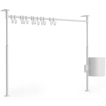 Organizer kuchenny Anywhere 76x51 cm biały