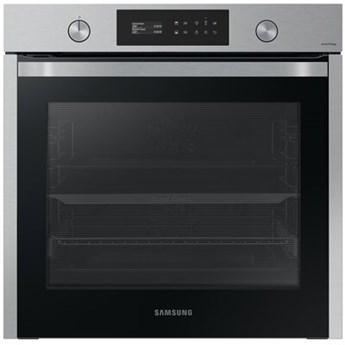 Piekarnik SAMSUNG NV75A6549RS EO Dual Cook Elektryczny Srebrny A+