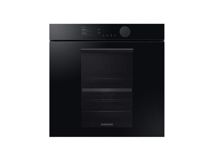 Piekarnik SAMSUNG NV75T8549RK EO Dual Cook Elektryczny Czarny A+ Elektryczne Kategoria Piekarniki