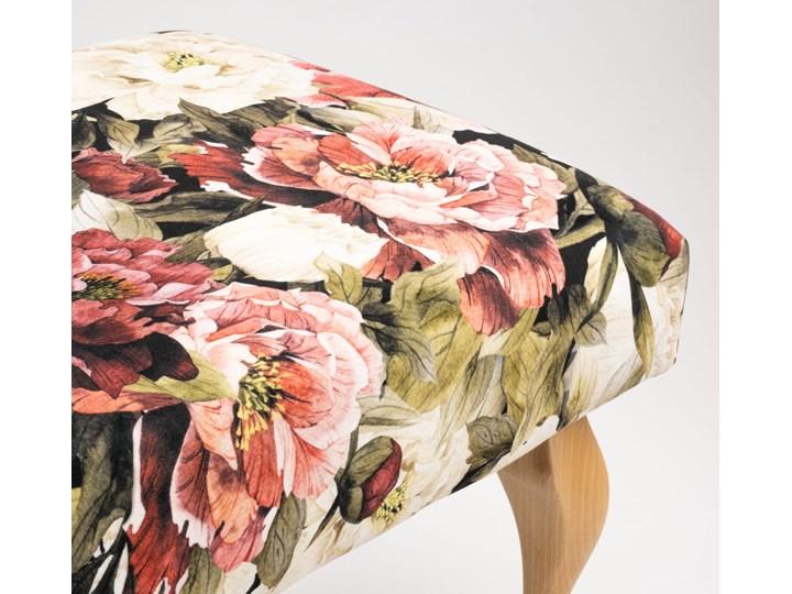 Ławka tapicerowana STYLE Pomieszczenie Przedpokój