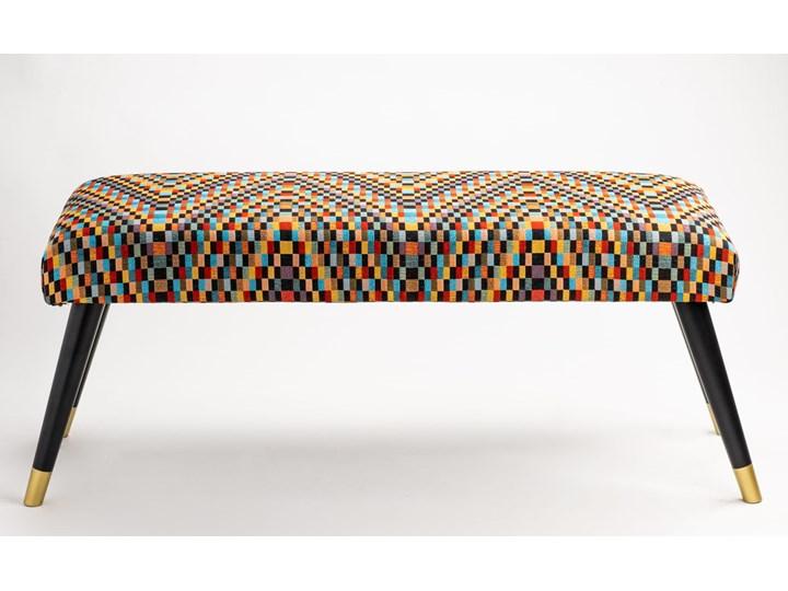 Ławka tapicerowana Modello Pikowana Kategoria Ławki do salonu