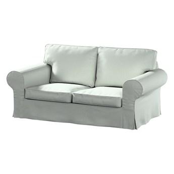 Pokrowiec na sofę Ektorp 2-osobową, nierozkładaną, szara plecionka, 173 x 83 x 73 cm, Living