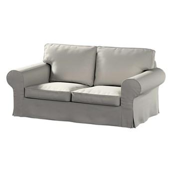 Pokrowiec na sofę Ektorp 2-osobową, nierozkładaną, jasny szary, 173 x 83 x 73 cm, Living