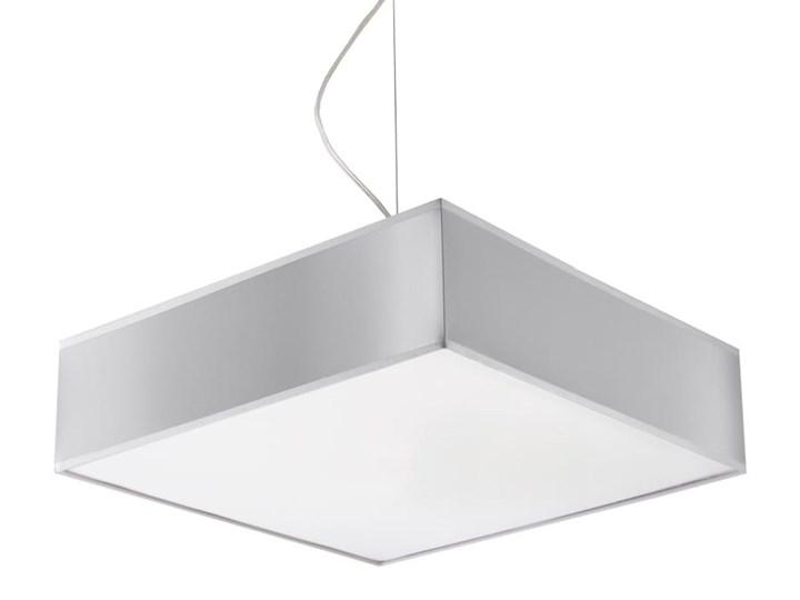 Lampa Wisząca HORUS 35 Szary