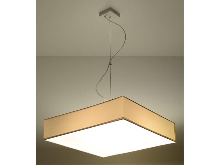 Lampa Wisząca HORUS 45 Biały Lampa z kloszem Kategoria Lampy wiszące