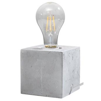 Lampa biurkowa ARIZ beton