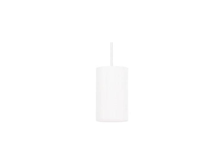 Żyrandol OTTO 15 biały Metal Tkanina Szkło Lampa z kloszem Stal Kategoria Lampy wiszące