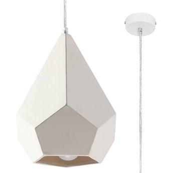 Lampa wisząca ceramiczna PAVLUS