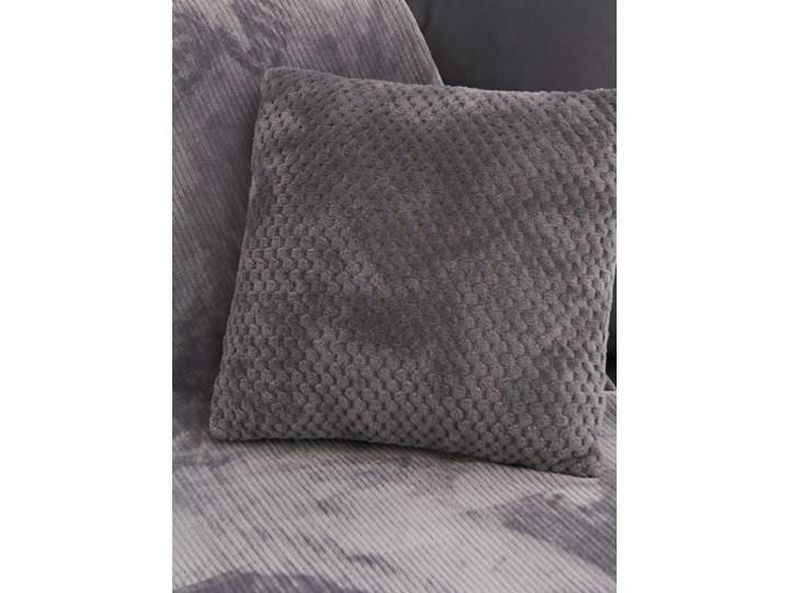 Sinsay - Poduszka dekoracyjna - Szary 40x40 cm Kategoria Poduszki i poszewki dekoracyjne