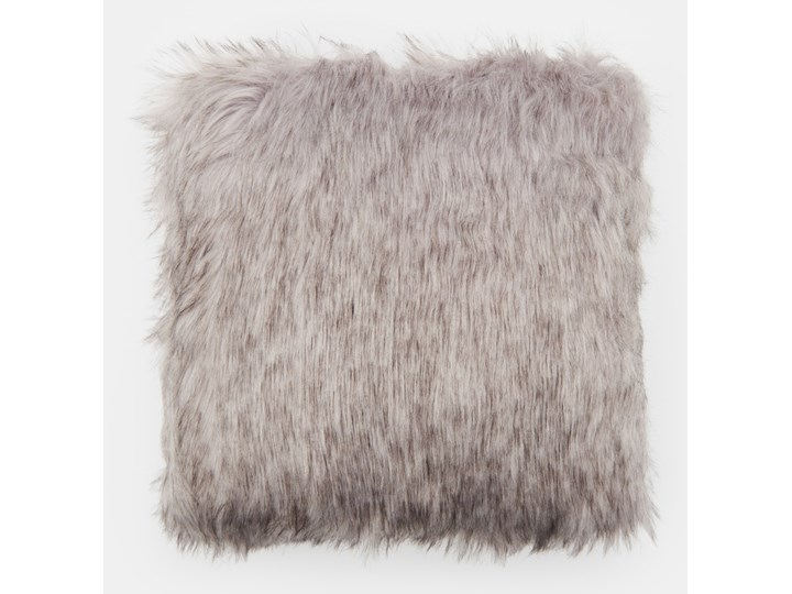 Sinsay - Poduszka dekoracyjna - Jasny szary 45x45 cm Kategoria Poduszki i poszewki dekoracyjne