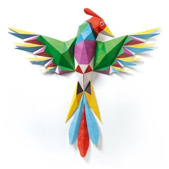 Dekoracja 3D Djeco Phoenix