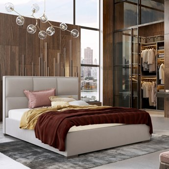 Łóżko Massimo Plus 140x200 cm Nie Grupa 1