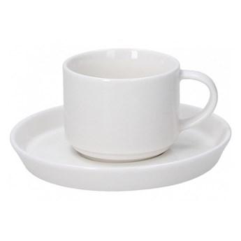 Filiżanka do kawy Tognana Polar Bianco, 90 ml