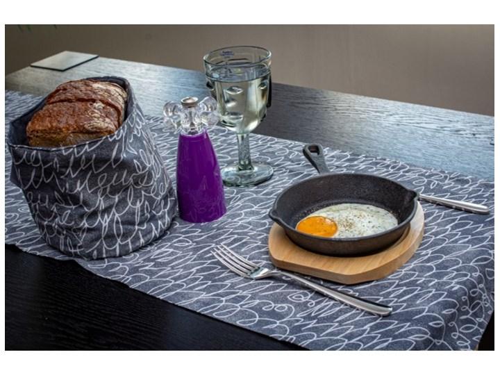 Fioletowa solniczka z pokrętłem Giannini Kategoria Przyprawniki Ceramika Solniczka i pieprzniczka Kolor Fioletowy