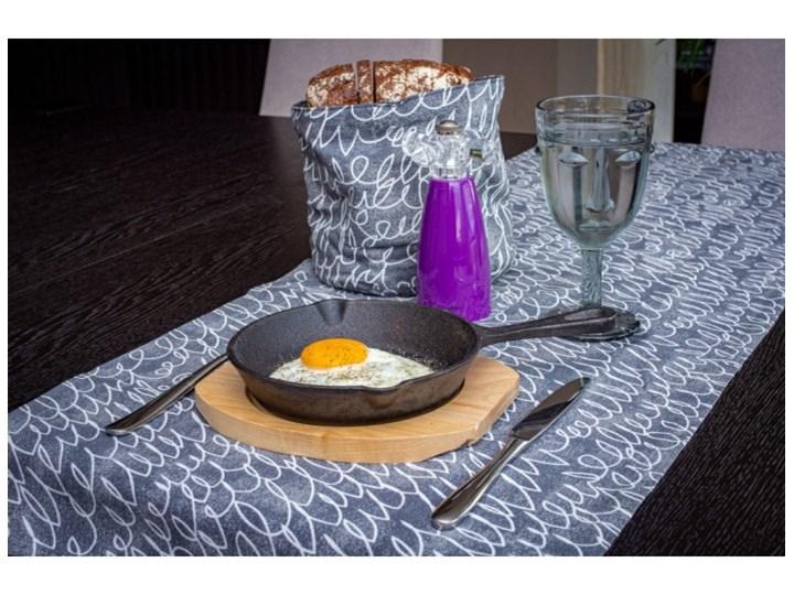 Fioletowa solniczka z pokrętłem Giannini Kolor Fioletowy Ceramika Solniczka i pieprzniczka Kategoria Przyprawniki