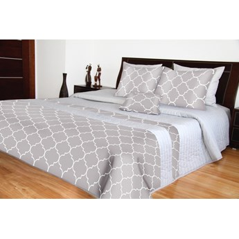 Narzuta pikowana na łóżko NMD-S01 Mariall
