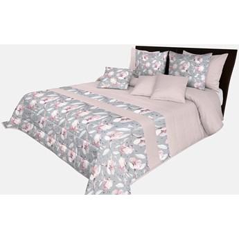Narzuta pikowana na łóżko NMO-005 Mariall
