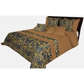 Narzuta pikowana na łóżko NMO-031 Mariall