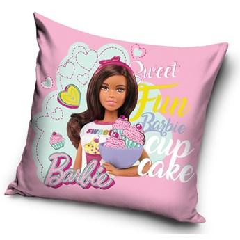 Poszewka poliestrowa Barbie JDC-442