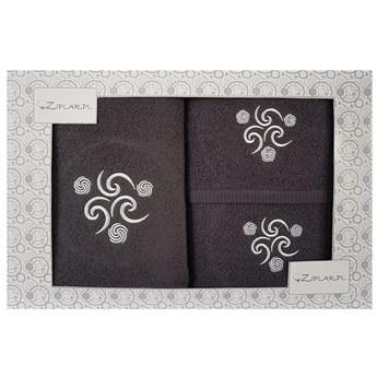 Komplet ręczników 3-częściowy KRZ3-060
