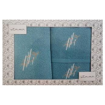 Komplet ręczników 3-częściowy KRZ3-073