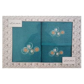Komplet ręczników 3-częściowy KRZ3-074